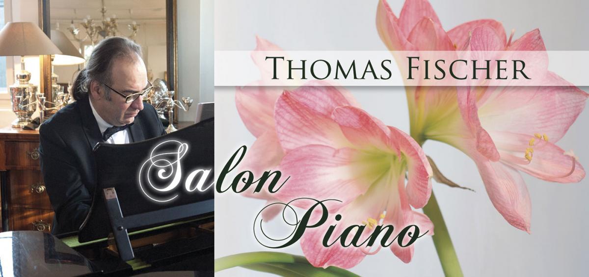 Wollen Sie Ihrer Feier, Ihrem Geburtstag oder auch Ihrer Hochzeit mit klassisch-romantischer Klaviermusik eine besondere Note verleihen? Buchen Sie Thomas Fischer zu sehr fairen Preisen mit seinem Programm.